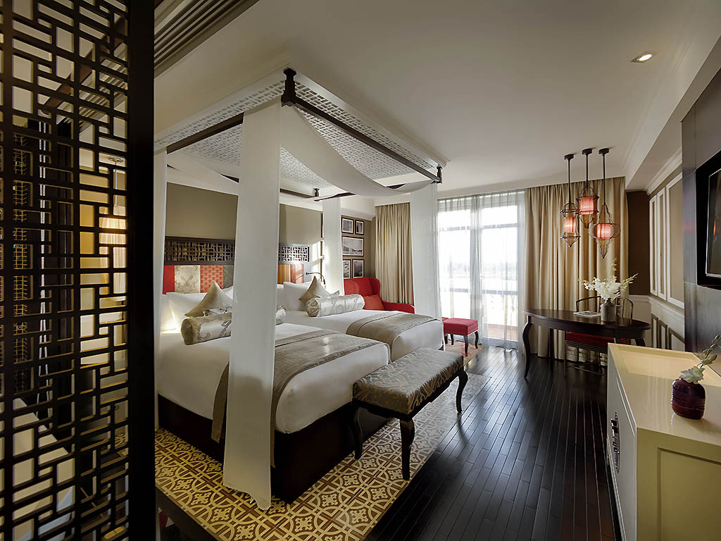 Luxury Hotel Hoi An Hotel Royal Hoi An Mgallery By Sofitel