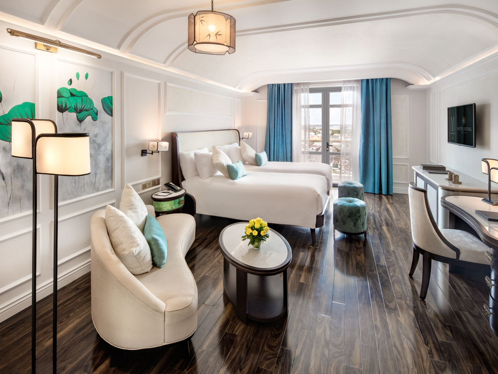 Hotel Royal Hoi An MGallery Hotel | all