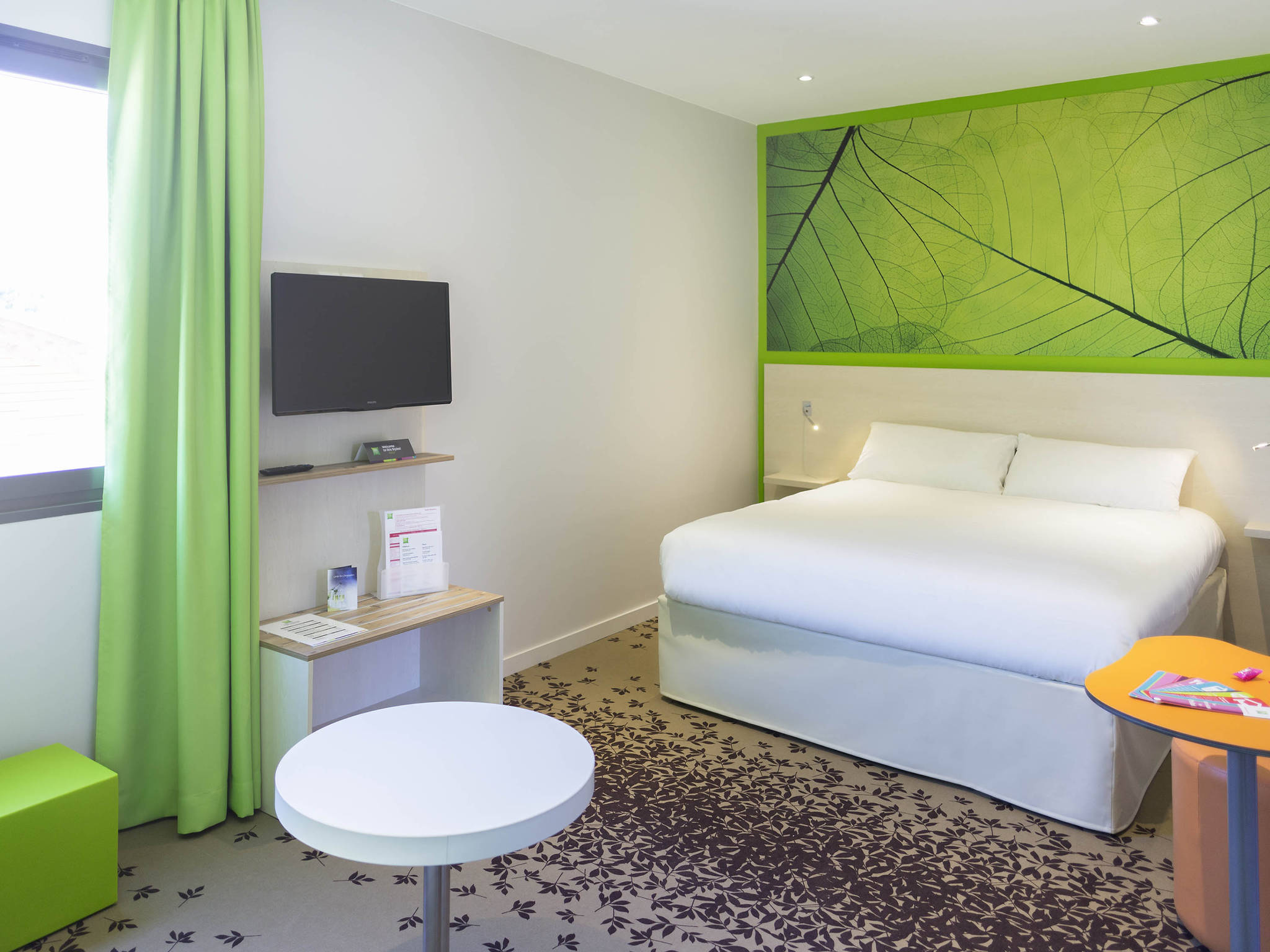 Hotel – ibis Styles Villeneuve sur Lot