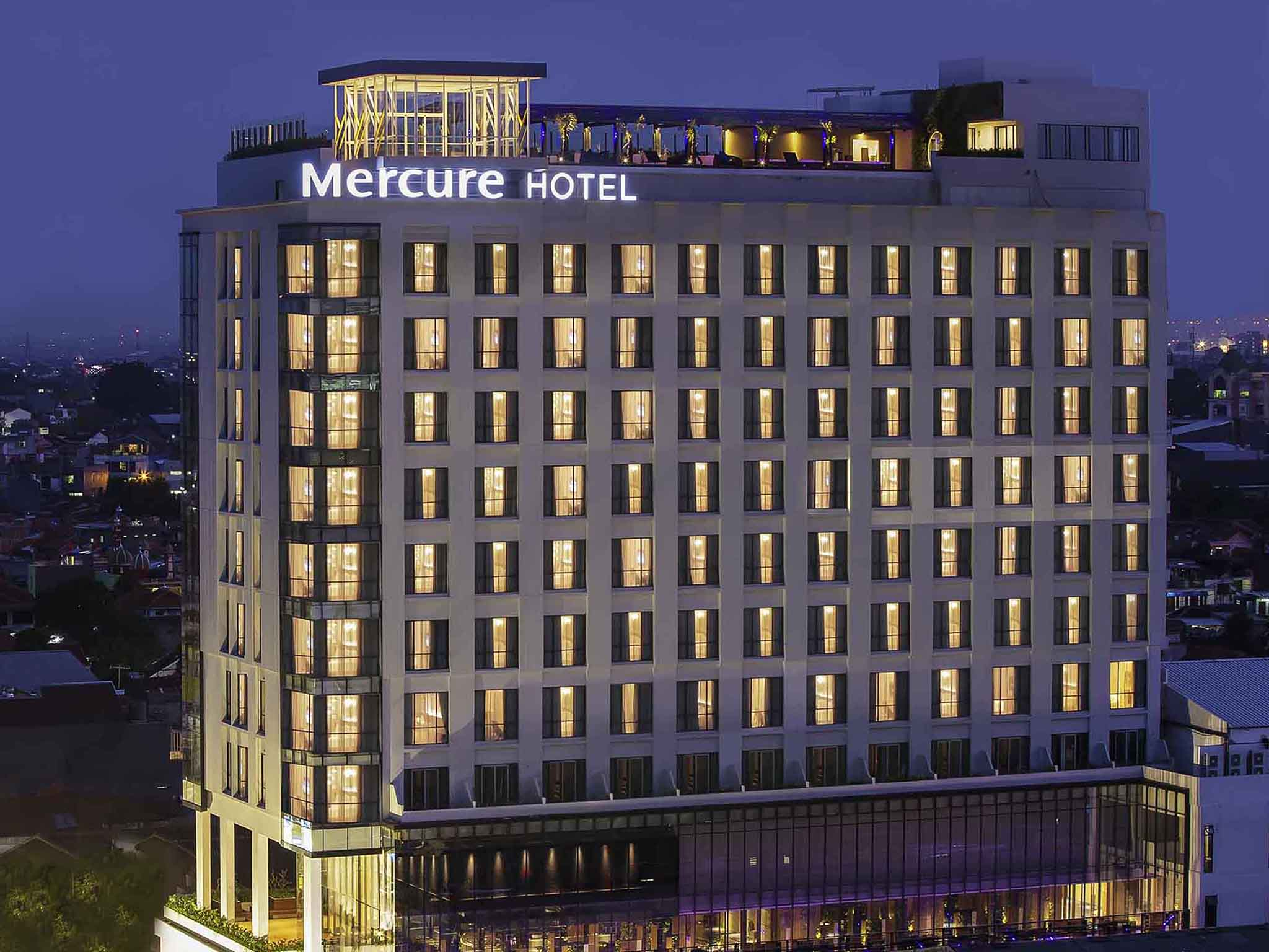 Mercure Family Rooms