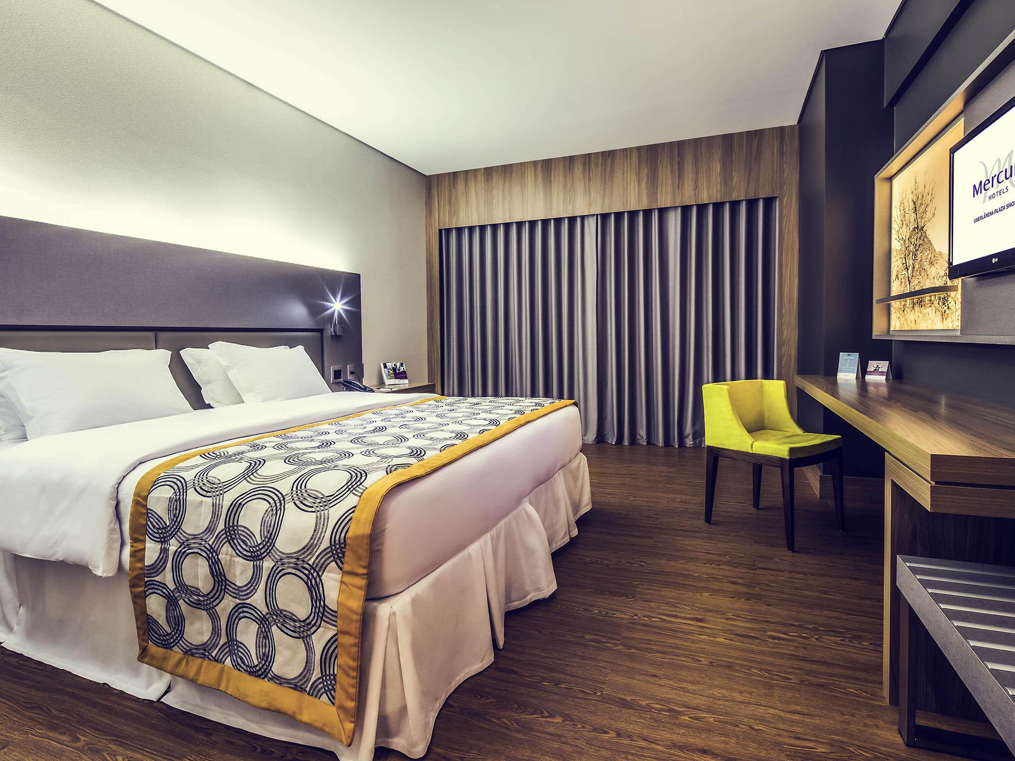 mercure uberlandia plaza shopping hotel book online