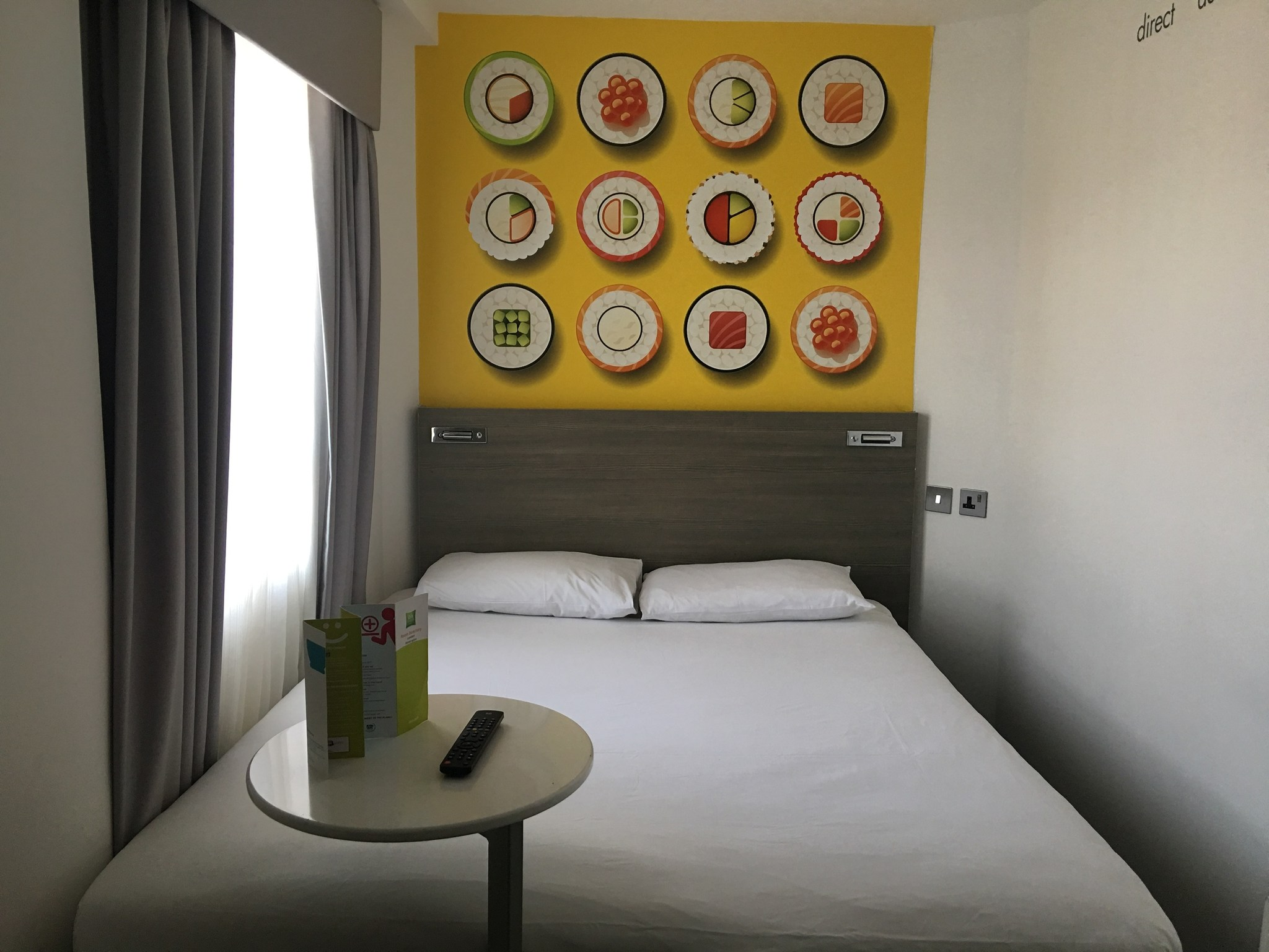 Hotel in london ibis styles london kensington