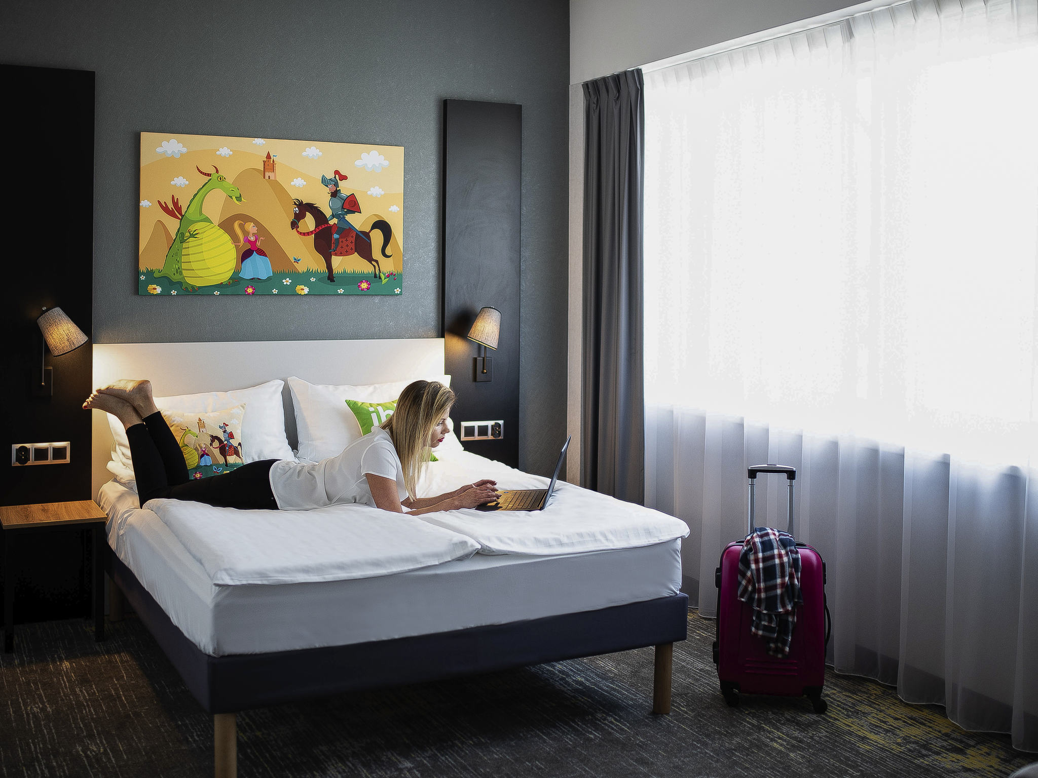 Отель — ibis Styles Grudziadz