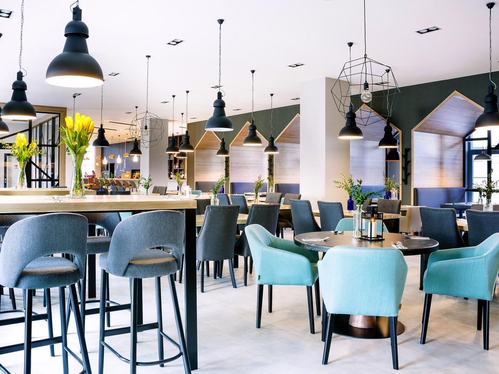 Reset Grudziadz Restaurants By Accor