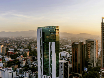 Sofitel Mexico City Reforma (Opening September 2019)