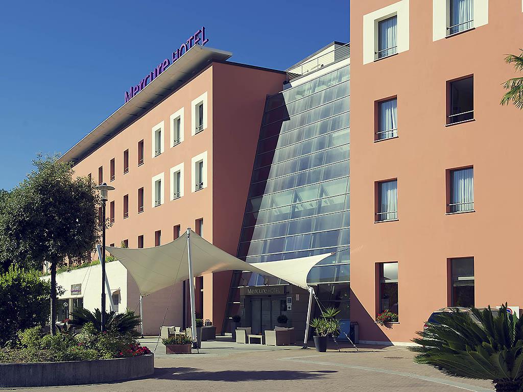 Mercure Genoa San Biagio Hotel Accor