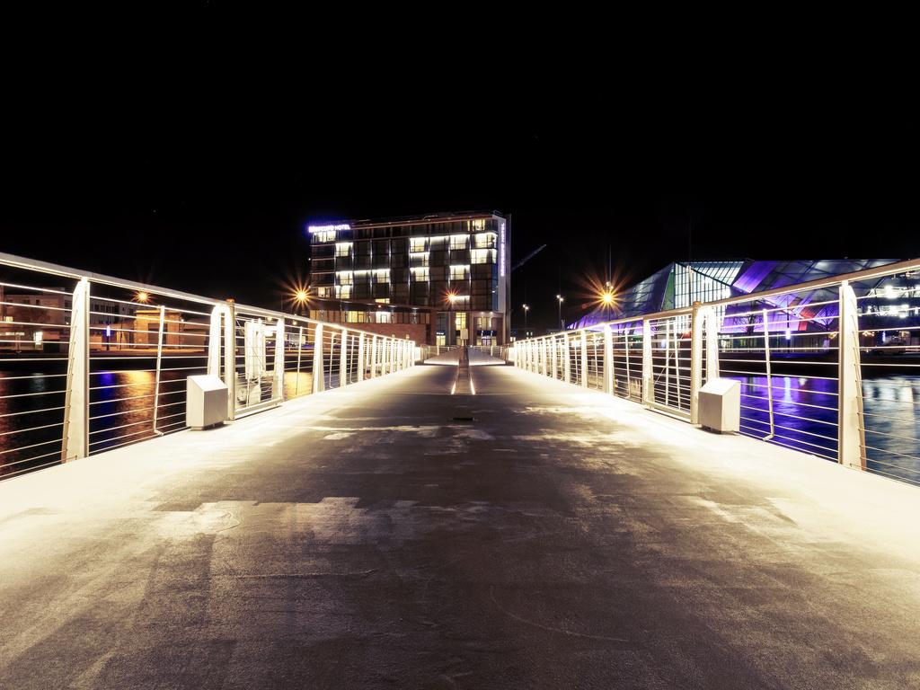 appart city cherbourg centre port cherbourg en cotentin informationen und buchungen