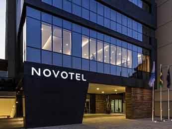 Novotel RJ Botafogo
