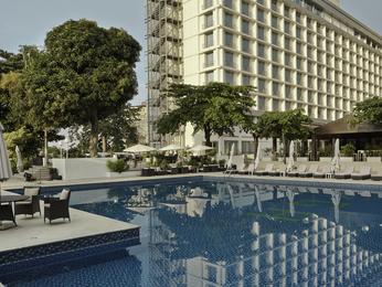Pullman Kinshasa Grand Hôtel