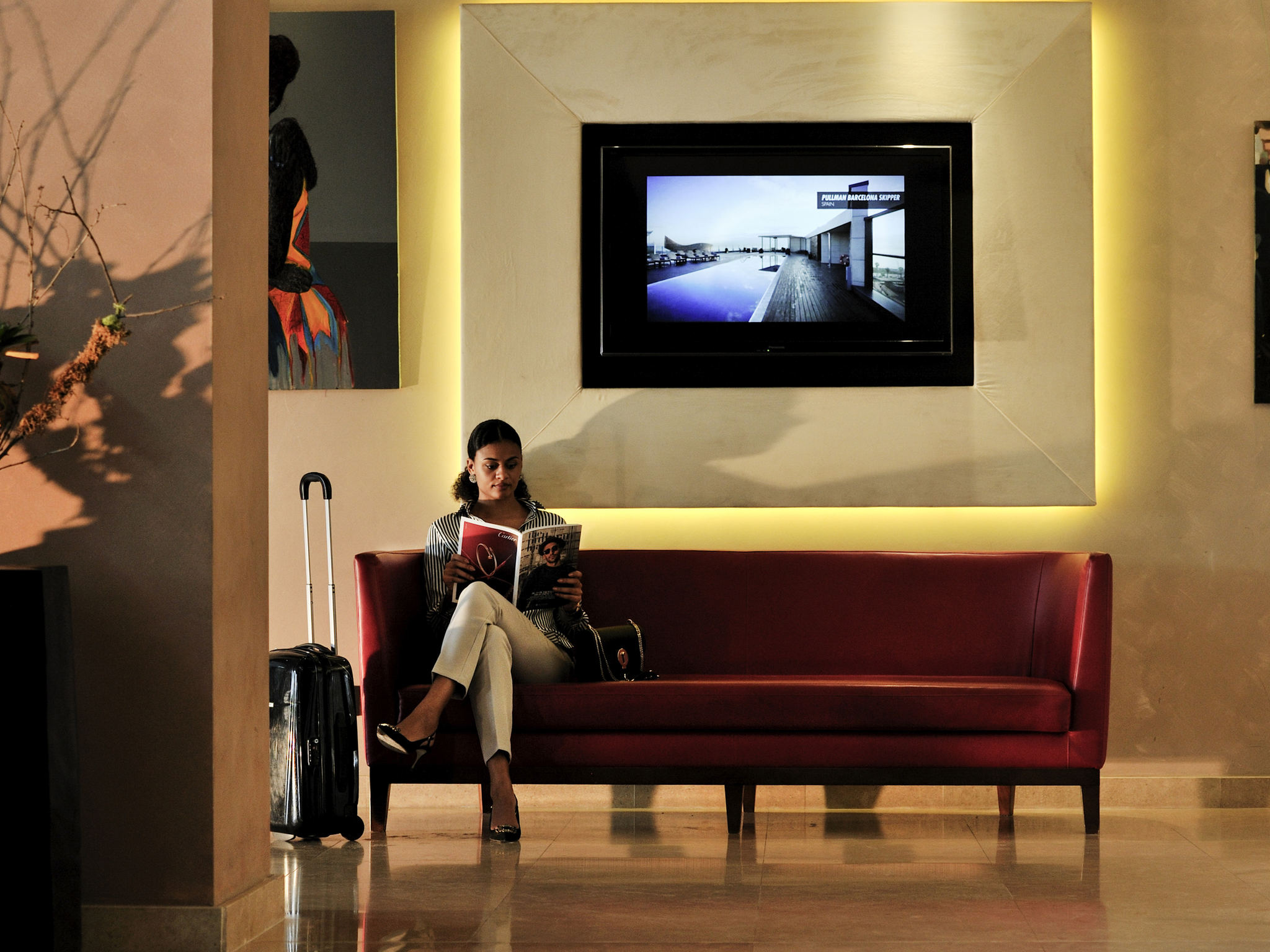 Hotel in kinshasa pullman kinshasa grand hotel for Designhotel definition
