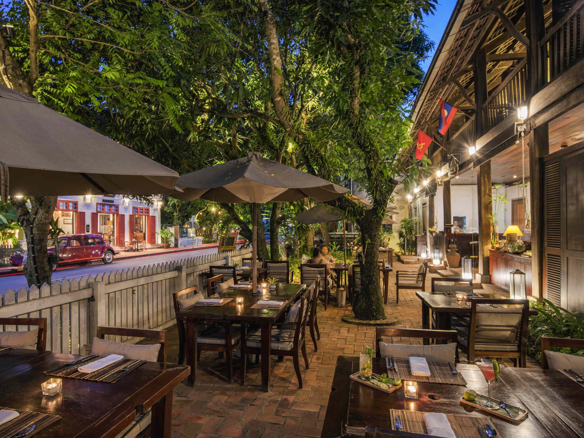 La Villa Kitchen Restaurant