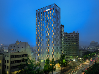 ibis Ambassador Seoul Dongdaemun