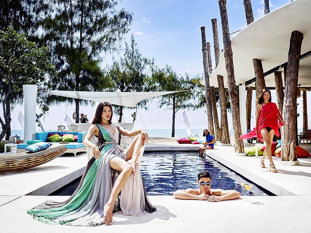 Luxury Hotel Hua Hin So Sofitel Hua Hin