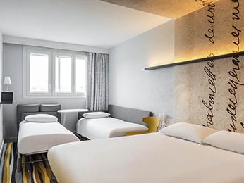 Meaux Hotel Pas Cher