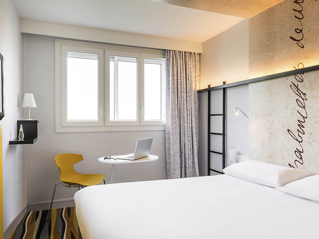 Ibis Hotel Meaux