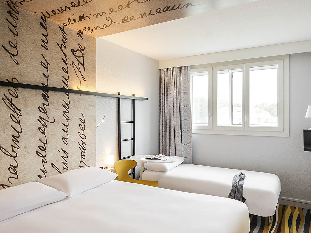 Hotel in MEAUX - ibis Styles Meaux Centre