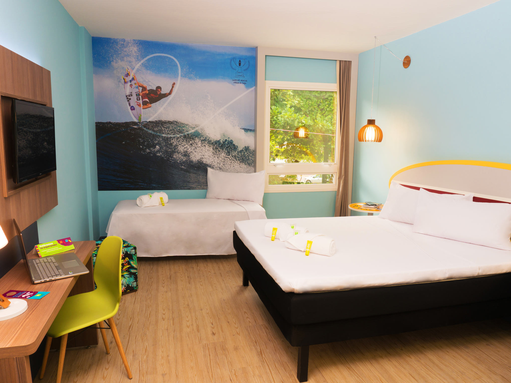 Hotell – ibis Styles Guaruja