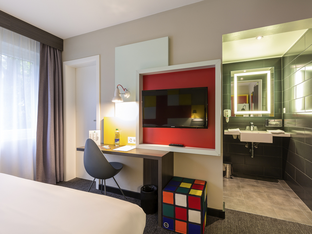 Hotel ibis Styles Bern | Accor Hotels