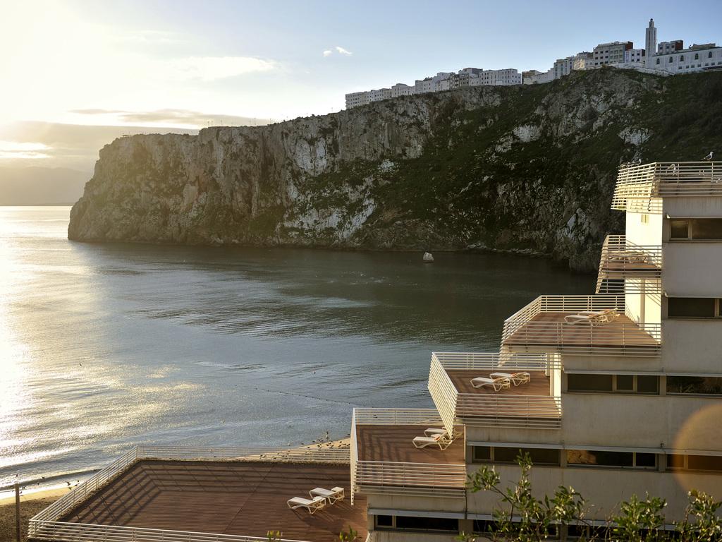 Mercure Quemado Resort Hotel