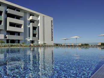 Hotel Mercure Rif Nador