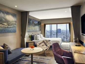 Novotel Hanoi Thai Ha (Opening August 2019)