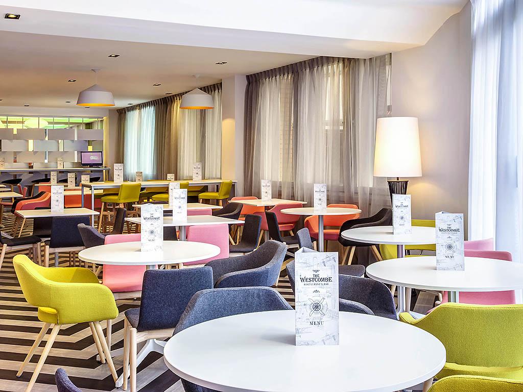 Hotel In London Ibis Styles London Heathrow Airport
