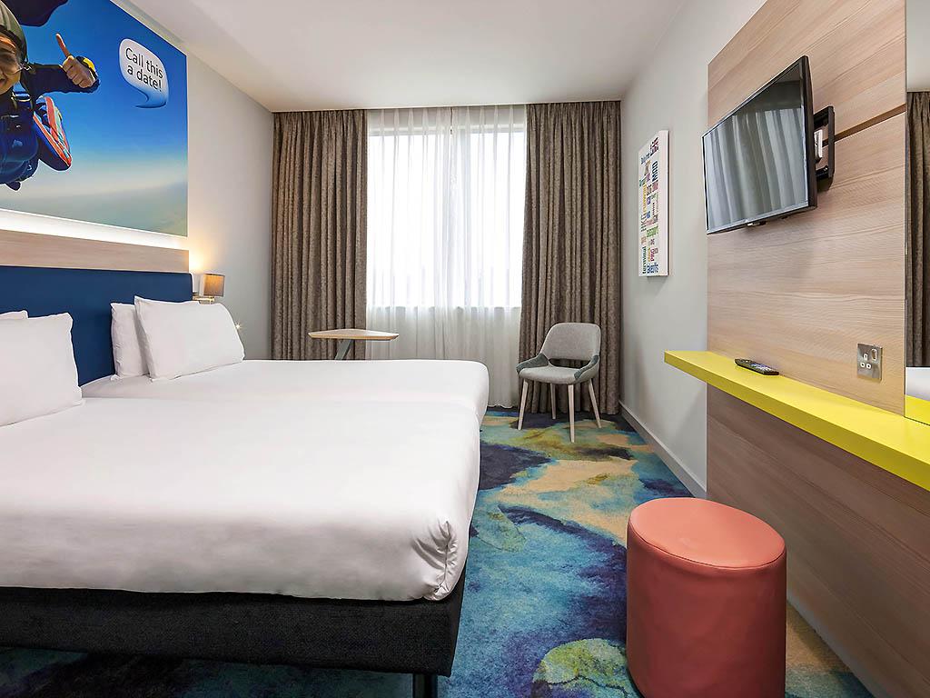 Hotel economici LONDRA - ibis Styles London Heathrow Airport