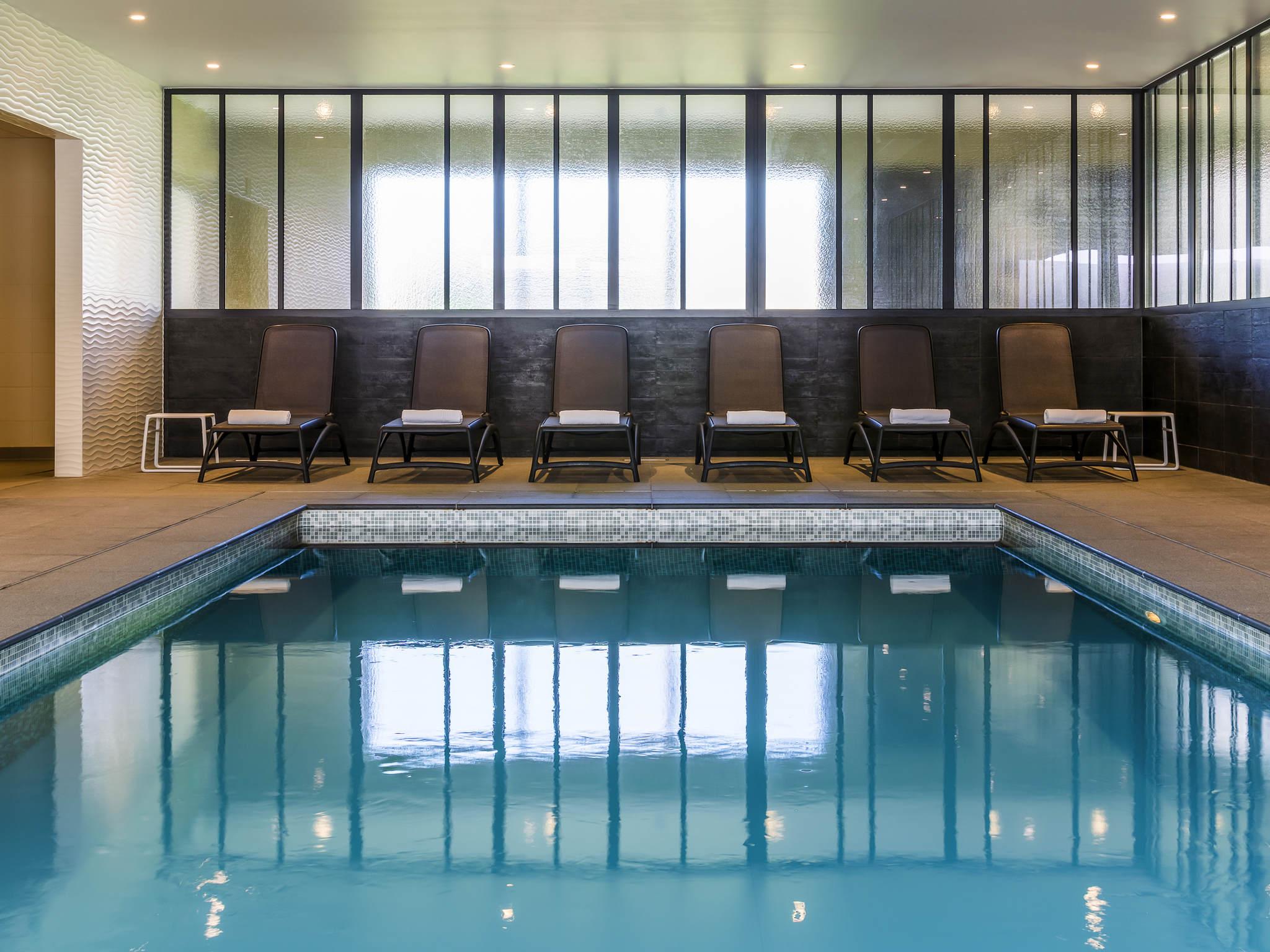 โรงแรม – ไอบิส สไตล์ นิวพอร์ท