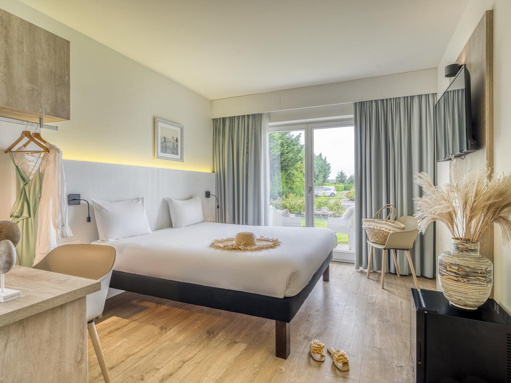 Hotel in NIEUWPOORT - ibis Styles Nieuwpoort
