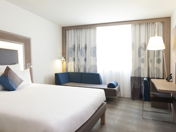 Novotel Paris Saint Denis
