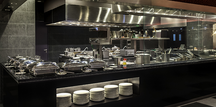 PULLMAN KITCHEN