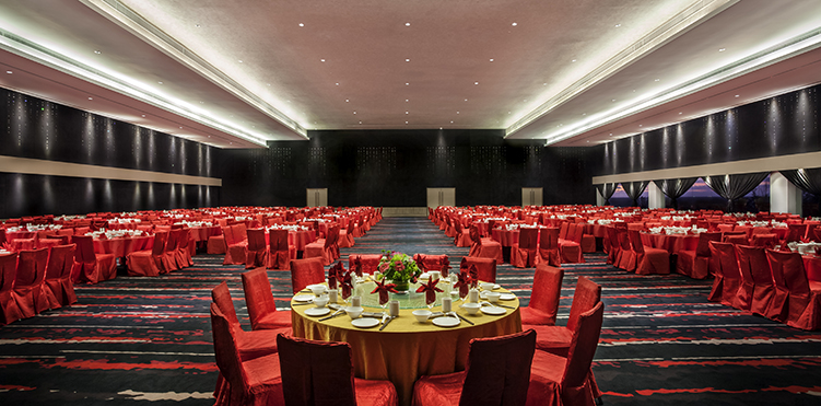 private events pullman miri waterfront