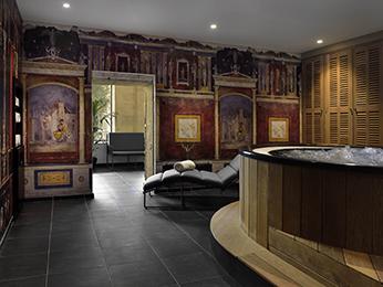 Hôtel & Spa Jules César Arles - MGallery by Sofitel