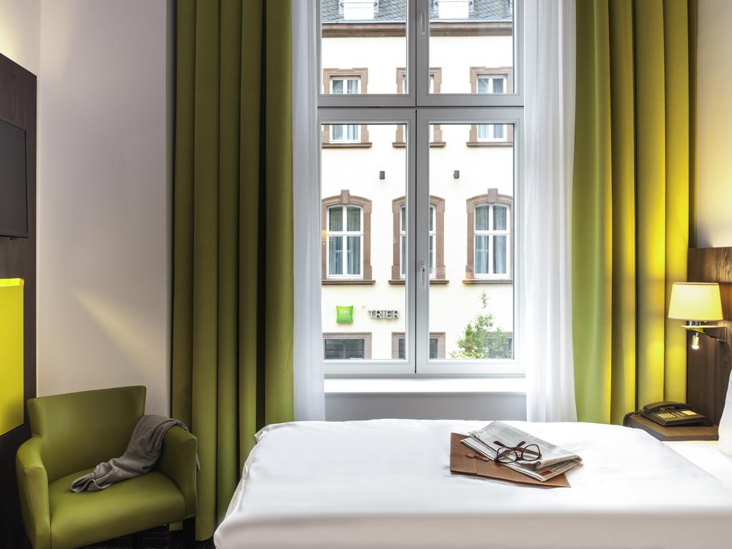 Hotel in TRIER - ibis Styles Trier