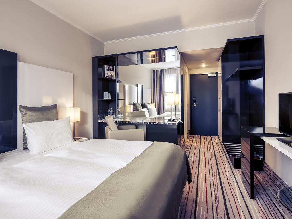 Standard kamer met kingsize bed