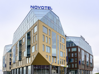 Novotel Arkhangelsk (Opening April 2018)