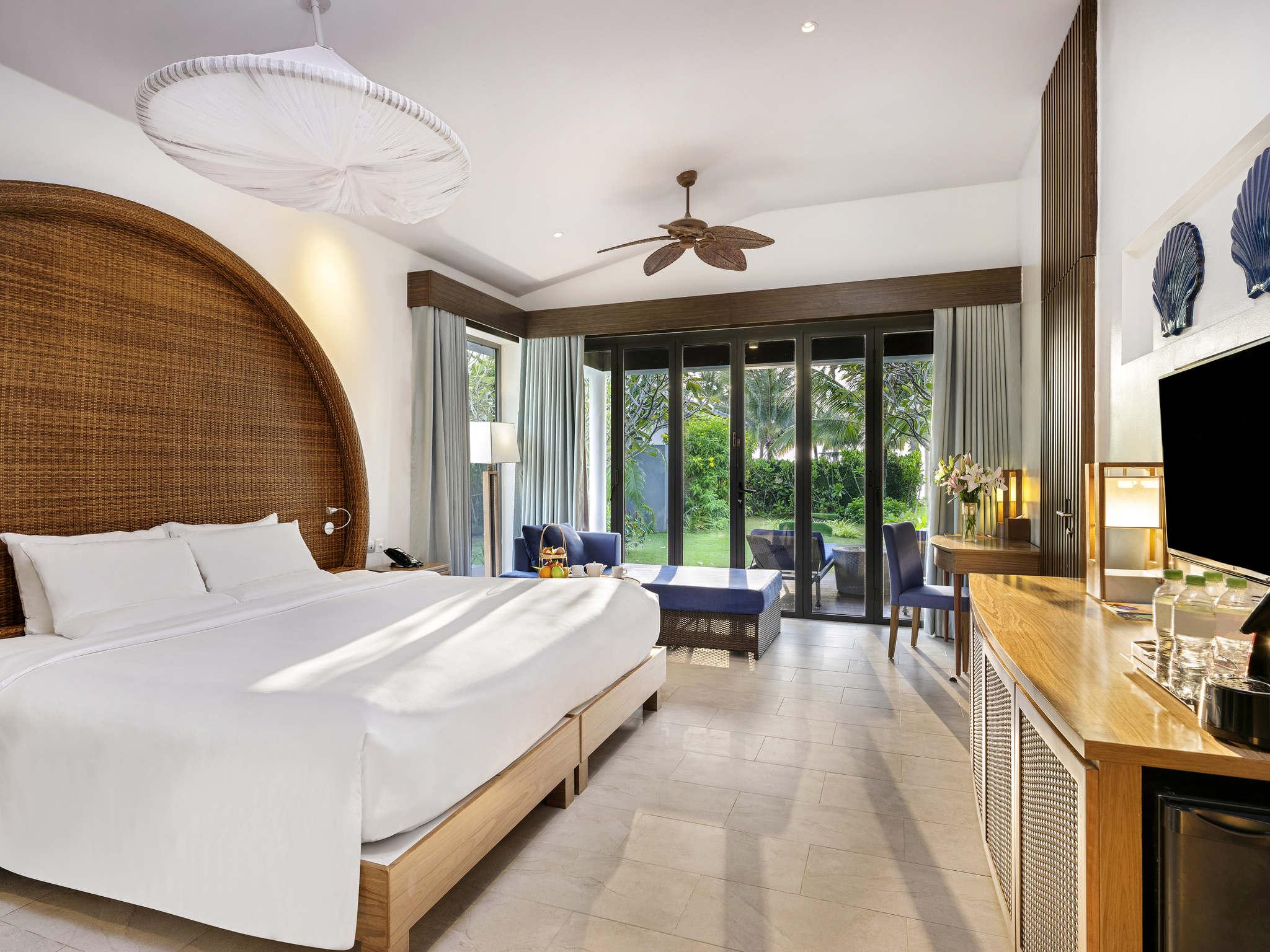 ... Rooms   Novotel Phu Quoc Resort ...
