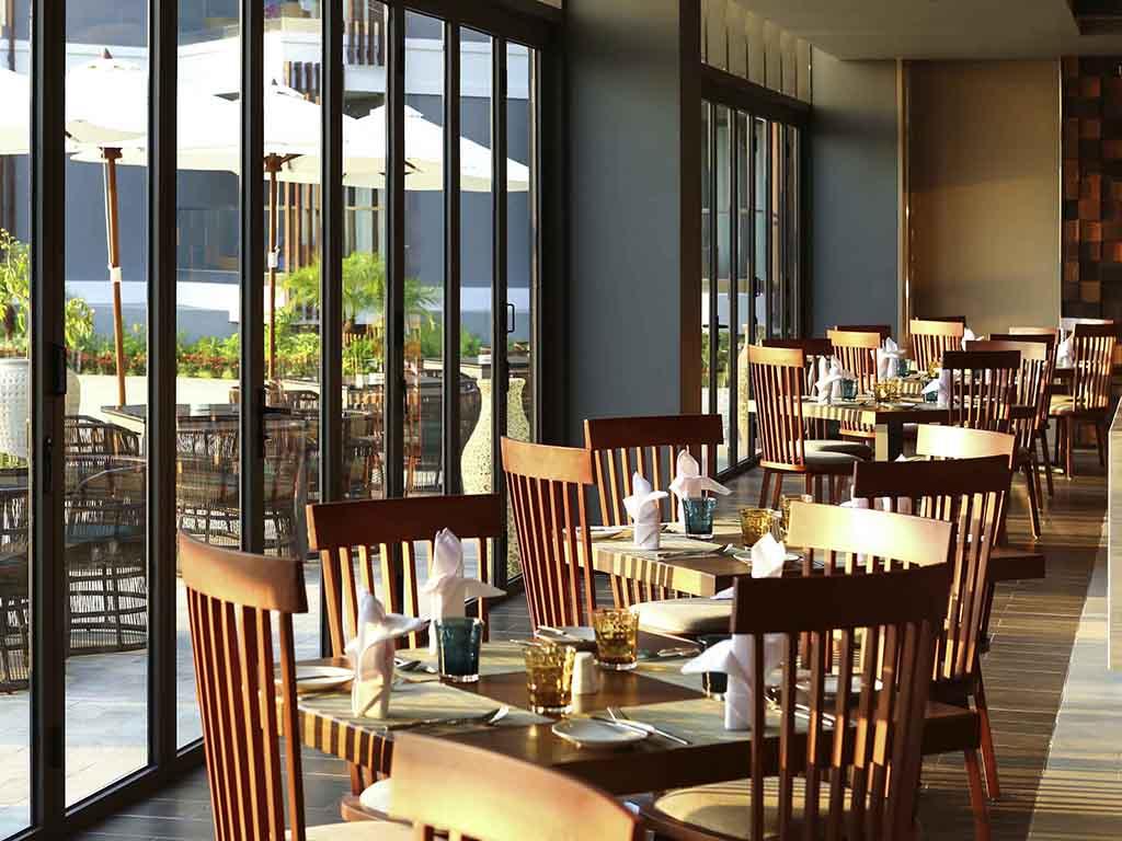 酒店在 富国岛 – 富国岛诺富特度假酒店