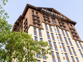 Novotel Nanchang Wanda