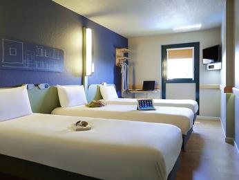 hotel pas cher terssac ibis budget albi terssac. Black Bedroom Furniture Sets. Home Design Ideas