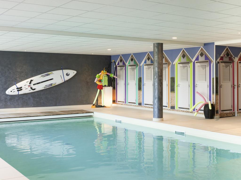 H tel vierzon ibis styles vierzon for Hotels vierzon