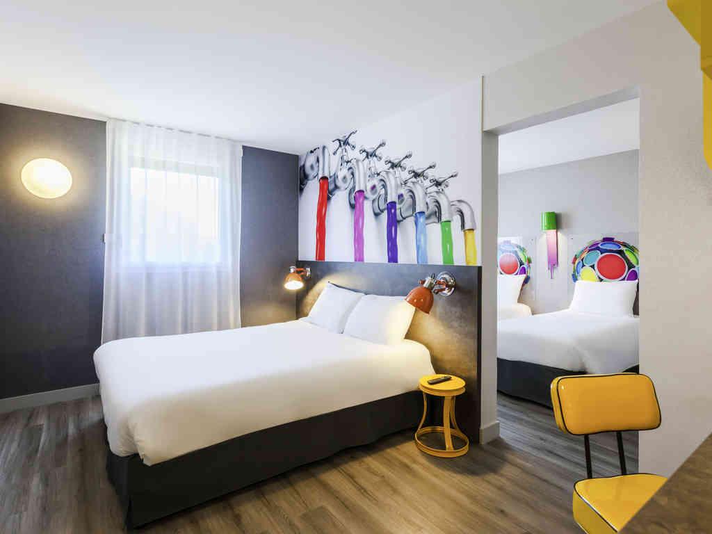 Hotel A Vierzon Pas Cher