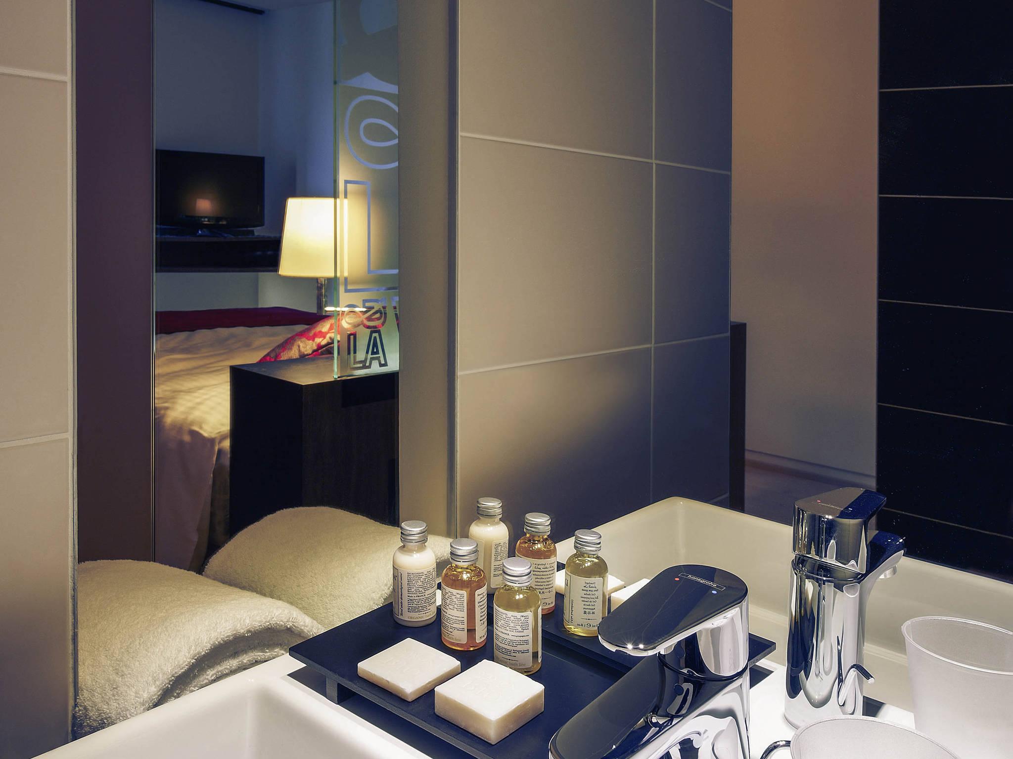 ... Rooms   Hôtel Mercure Villefranche En Beaujolais Ici U0026 ...