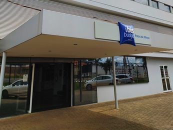 ibis budget Patos de Minas (Opening March 2018)