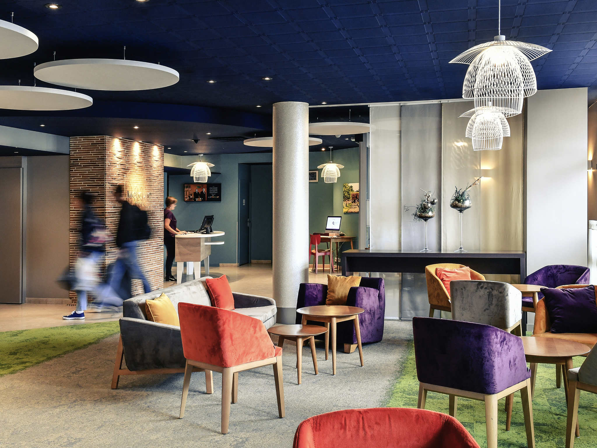 Hotel – Mercure Trouville sur Mer hotel