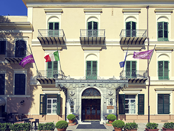 Mercure Palermo Excelsior City