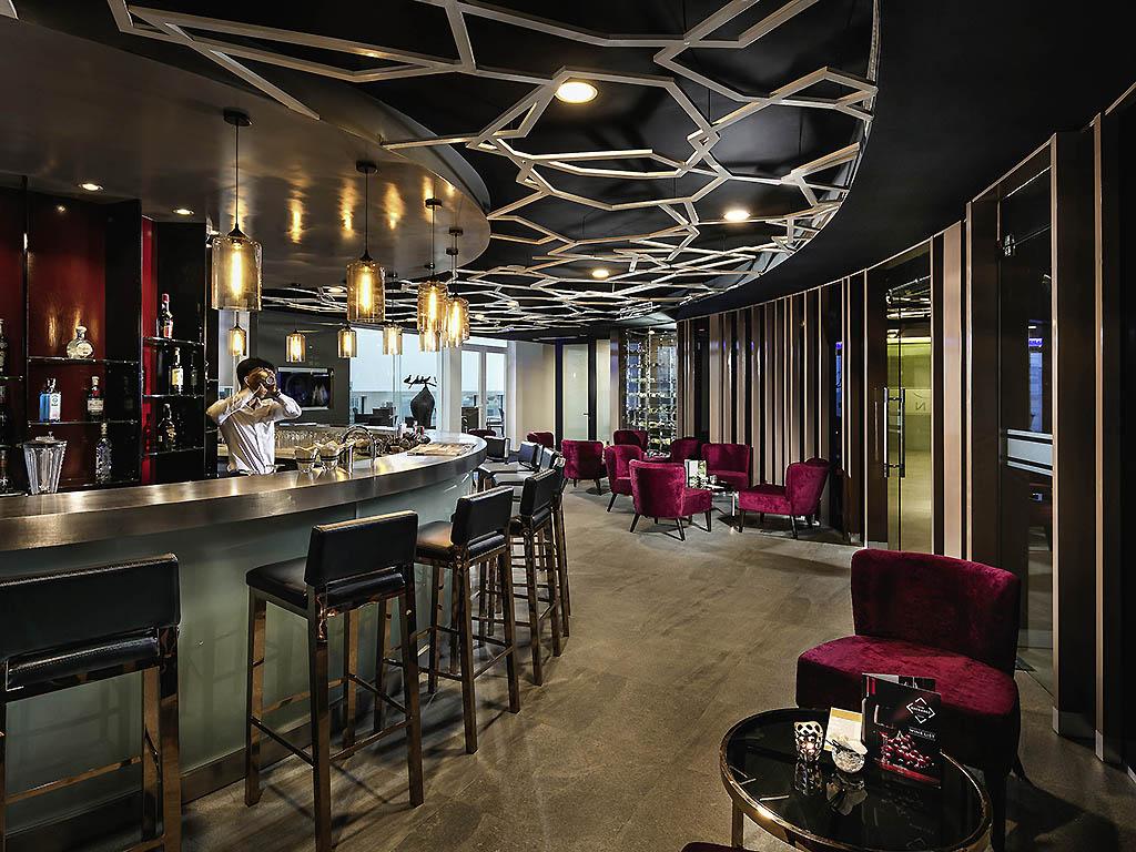 Hotel HANOI - Novotel Suites Hanoi