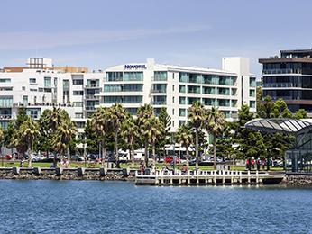 Novotel Geelong