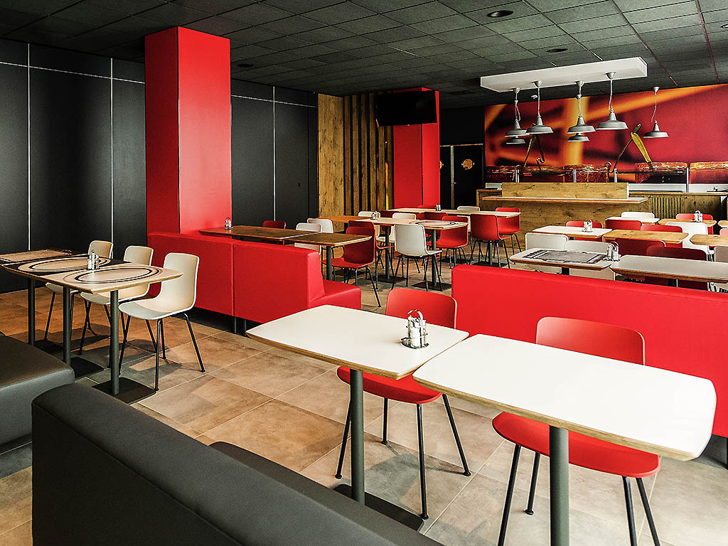 Ibis Poznan Polnoc Suchy Las Restaurants By Accor