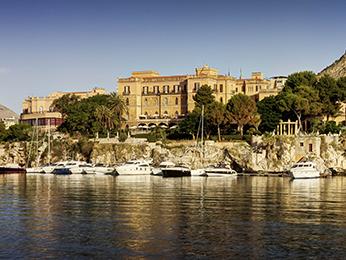 Grand Hotel Villa Igiea Palermo - MGallery by Sofitel